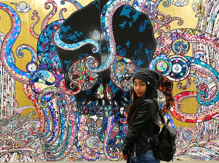 Experiencing The MurakamiFever
