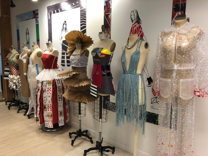 Fashion School Diary: Conquering TheFear
